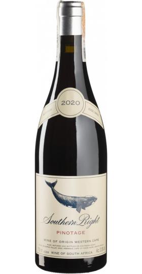 "Вино ""Southern Right"" Pinotage, 2019, 0.75 л"
