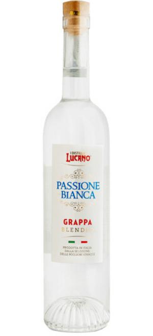 Граппа Lucano 1894, Passione Bianca, 0.7 л