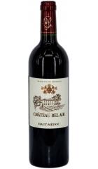 Вино Chateau Bel-Air, Haut-Medoc AOC, 2016, 0.75 л
