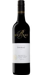 """Вино Calabria, """"Richland"""" Shiraz, 2018, 0.75 л"""