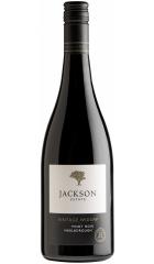 "Вино Jackson Estate, ""Vintage Widow"" Pinot Noir, 2016, 0.75 л"