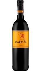 Вино Arabella, Merlot, 2017, 0.75 л