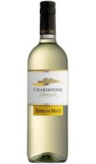 "Вино Mezzacorona,""Terre del Noce"", Chardonnay, Dolomiti IGT, 2019, 0.75 л"