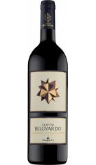 "Вино ""Tenuta Belguardo"" Maremma Toscana Rosso DOC, 2016, 0.75 л"