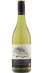 """Вино Boekenhoutskloof, """"Porcupine Ridge"""" Sauvignon Blanc, 2019, 0.75 л"""