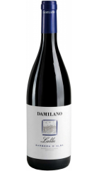 "Вино Damilano, ""Lablu"", Barbera d'Alba DOC, 2017, 0.75 л"