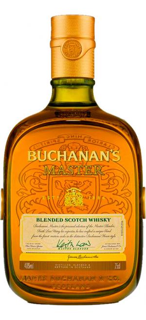 "Виски ""Buchanan's"" Master, 0.75 л"