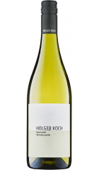 "Вино Holger Koch, Weissburgunder ""Kaiserstuhl"", 2019, 0.75 л"