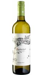 "Вино Sattlerhof, Sauvignon Blanc ""Sudsteiermark"", 2018, 0.75 л"