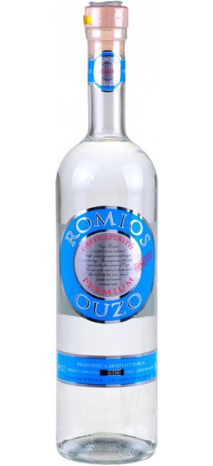Водка Cavino, Ouzo R...
