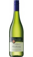 Вино Robertson Winery, Chardonnay, 2019, 0.75 л