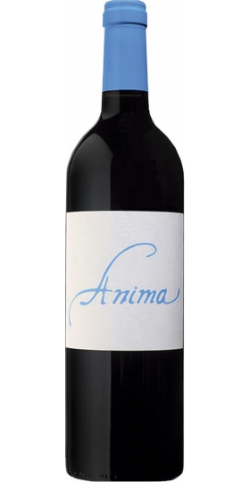 "Вино ""Anima"", Peninsula de Setubal VR, 2012, 0.75 л"