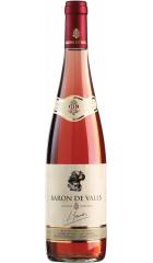 "Вино Vicente Gandia, ""Baron de Valls"" Rose, 0.75 л"
