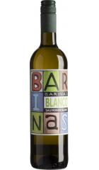 "Вино Alceno, ""Barinas"" Blanco Sauvignon Blanc, Jumilla DOP, 2019, 0.75 л"