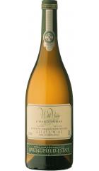 "Вино Springfield Estate, ""Wild Yeast"" Chardonnay, 2019, 0.75 л"