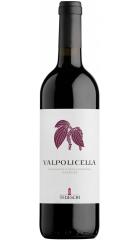 Вино Tedeschi, Valpolicella Superiore DOC, 2017, 0.75 л