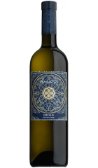 Вино Feudo Arancio, Grillo, Sicilia DOC, 2019, 0.75 л