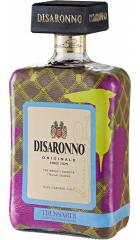 Ликер Disaronno Originale, Trussardi Limited Edition, 0.5 л