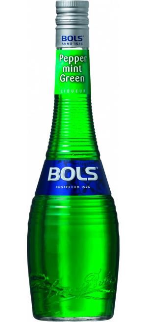 "Ликер ""Bols"" Peppermint Green, 0.7 л"