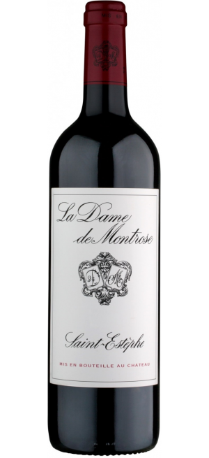 "Вино ""La Dame d..."