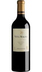 Вино Dominio Basconcillos, Vina Magna Reserva, Ribera del Duero DO, 2014, 0.75 л