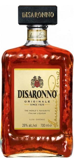 "Ликер ""Disaronno"" Originale, 0.7 л"