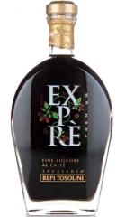 """Ликер Bepi Tosolini, """"Expre"""" Liquore al caffe, 0.7 л"""