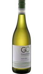 "Вино ""Greenfields"" Organic Chenin Blanc, Western Cape WO, 2019, 0.75 л"
