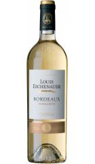 """Вино """"Louis Eschenauer"""" Moelleux, Bordeaux AOP, 2020, 0.75 л"""