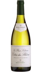 """Вино Boutinot, """"La Fleur Solitaire"""" Cotes du Rhone AOP, 2019, 0.75 л"""
