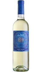 Вино Feudo Arancio, Pinot Grigio, Sicilia DOC, 2019, 0.75 л