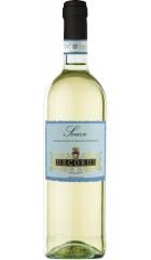 "Вино ""Decordi"" Soave DOC, 2019, 0.75 л"