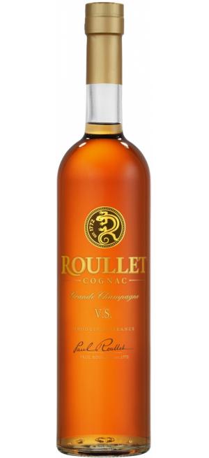 "Коньяк ""Roullet"" VS, 0.5 л"