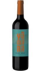 "Вино ""Yamana"" Malbec-Merlot, 2019, 0.75 л"