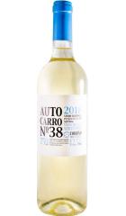 "Вино ""Autocarro"" №38, Peninsula de Setubal VR, 2018, 0.75 л"