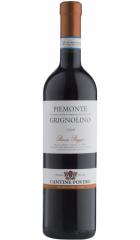 """Вино Cantine Povero, Grignolino """"Buon Paggio"""", Piemonte DOC, 0.75 л"""