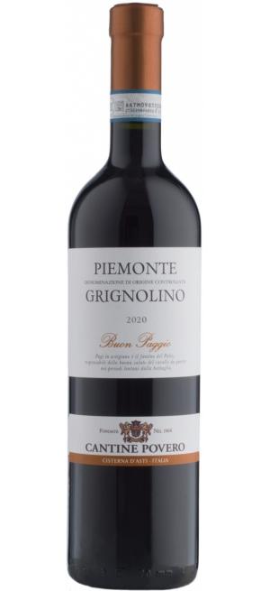 Вино Cantine Povero,...