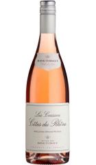 "Вино Boutinot, ""Les Cerisiers"" Rose, Cotes du Rhone AOP, 2019, 0.75 л"