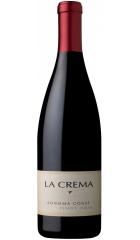 "Вино ""La Crema"" Pinot Noir, Sonoma Coast, 2018, 0.75 л"
