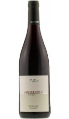 """Вино Holger Koch, Pinot Noir """"Herrenstuck"""", 2019, 0.75 л"""