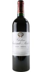 Вино Chateau Sociando-Mallet, Haut-Medoc AOC, 2007, 0.75 л