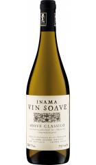 Вино Inama, Vin Soave Classico DOC, 2019, 0.75 л