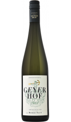 "Вино Geyerhof, ""Hoher Rain"" Gruner Veltliner, Kremstal DAC, 2018, 0.75 л"