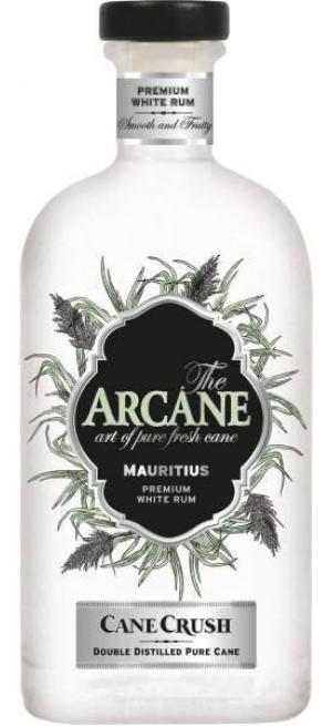 Ром The Arcane, &quo...