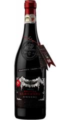 Вино Grande Alberone, Zinfandel, Puglia IGT, 2018, 0.75 л