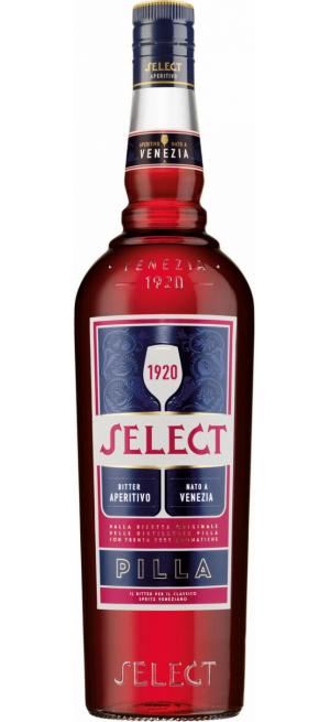 Ликер Pilla, Select, 0.7 л