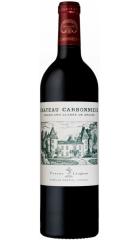 """Вино """"Chateau Carbonnieux"""" Rouge, Pessac-Leognan AOC Grand Cru Classe de Graves, 2014, 0.75 л"""