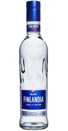 """Водка """"Finlandia"""", 0.5 л"""