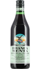"""Ликер """"Branca Menta"""", 0.7 л"""