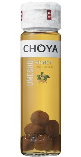 """Ликер """"Choya"""" Honey Umeshu, 0.75 л, 0.75 л"""